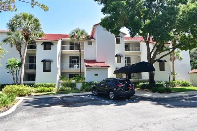 443 Hamptoncrest Circle #203, Lake Mary, FL 32746 (MLS #O5935895) :: Everlane Realty