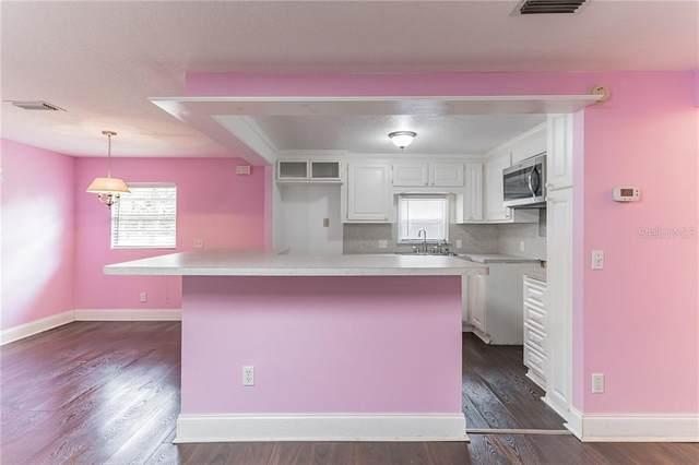 407 N Niblick Lane, Lake Mary, FL 32746 (MLS #O5936022) :: Bob Paulson with Vylla Home