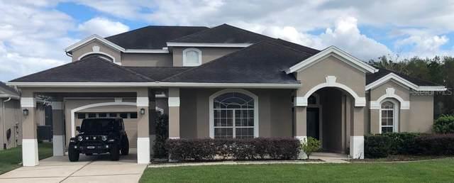 560 Cedar Forest Circle, Orlando, FL 32828 (MLS #O5937432) :: GO Realty