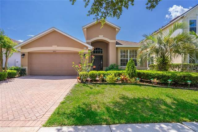 3043 Lake Jean Drive, Orlando, FL 32817 (MLS #O5937582) :: The Lersch Group
