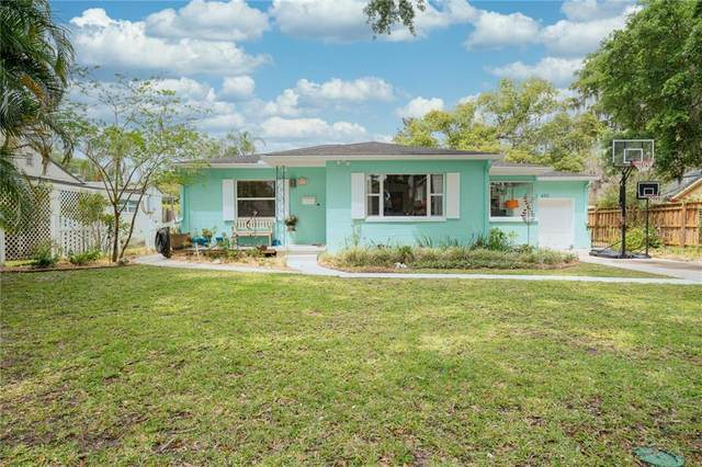 433 Lakeview Avenue, Winter Park, FL 32789 (MLS #O5937703) :: Everlane Realty