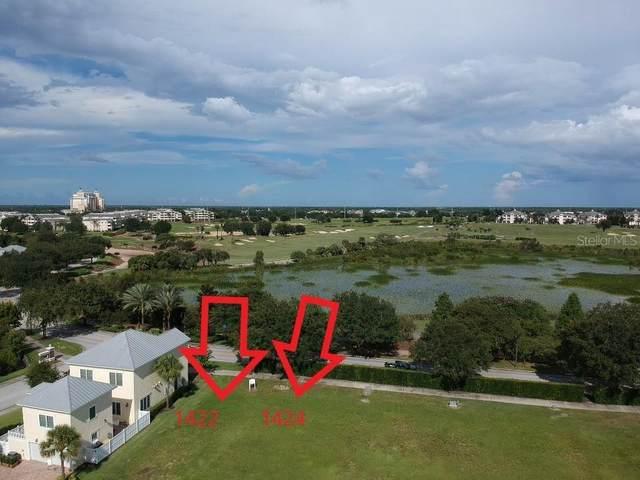 1422 Reunion Boulevard, Reunion, FL 34747 (MLS #O5939771) :: Positive Edge Real Estate