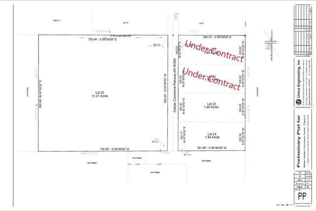Garden Commerce Parkway, Winter Garden, FL 34787 (MLS #O5941389) :: Everlane Realty