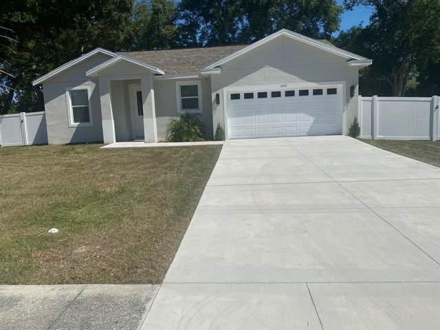 1492 Park Drive, Casselberry, FL 32707 (MLS #O5942254) :: Griffin Group