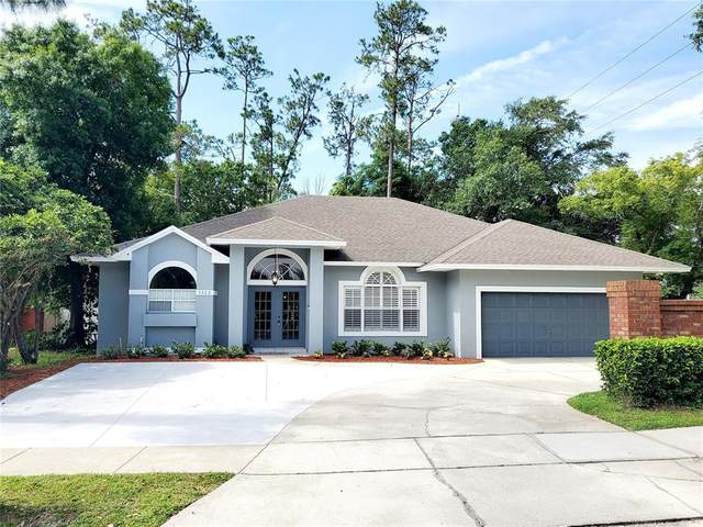 9302 Bay Vista Estates Boulevard, Orlando, FL 32836 (MLS #O5942610) :: Florida Life Real Estate Group