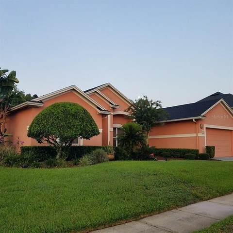 1549 Warrington Court, Winter Springs, FL 32708 (MLS #O5942822) :: Sarasota Gulf Coast Realtors