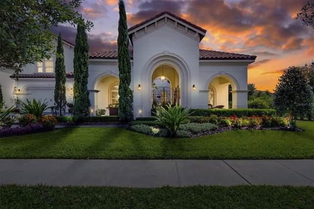 14356 United Colonies Drive, Winter Garden, FL 34787 (MLS #O5943737) :: Stellar Home Sales