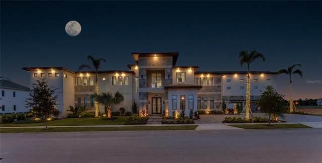 1148 Grand Traverse Parkway, Reunion, FL 34747 (MLS #O5945274) :: Bustamante Real Estate