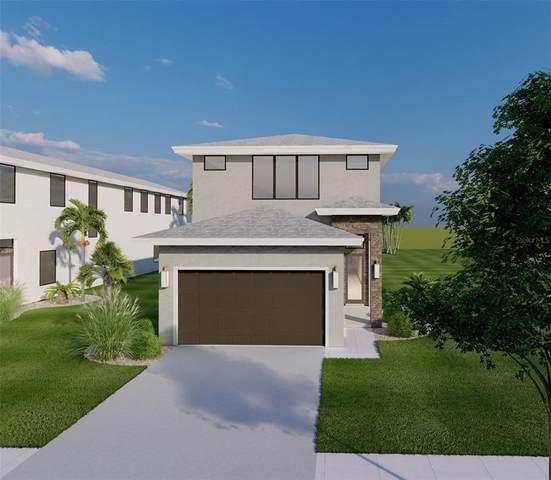 1168 Castle Pines Court, Reunion, FL 34747 (MLS #O5945720) :: Zarghami Group