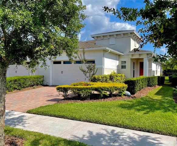 2488 Promenade Drive, Saint Cloud, FL 34772 (MLS #O5946010) :: The Hustle and Heart Group