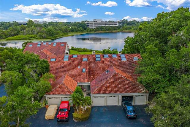 1000 Winderley Place #148, Maitland, FL 32751 (MLS #O5946525) :: The Robertson Real Estate Group