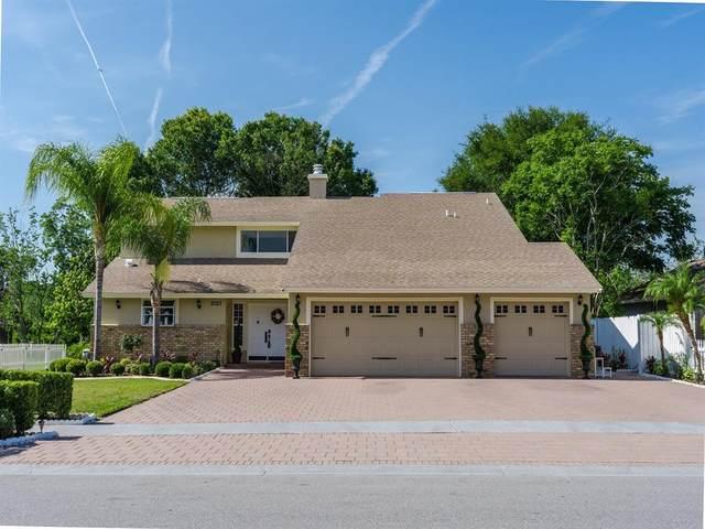 8523 Port Said Street, Orlando, FL 32817 (MLS #O5946752) :: The Paxton Group