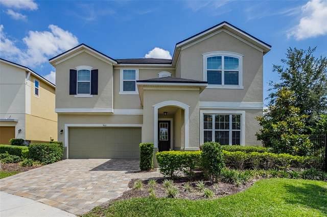 9021 Sunshine Ridge Loop, Kissimmee, FL 34747 (MLS #O5948148) :: Your Florida House Team