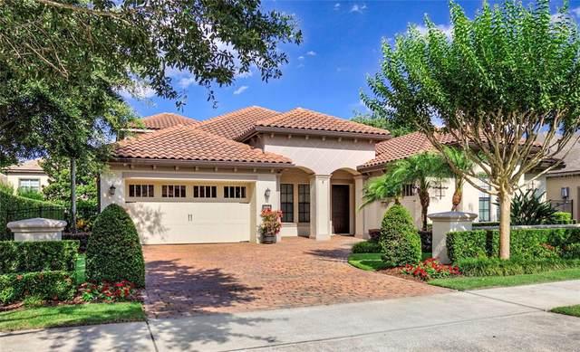 1806 Laurelton Hall Lane, Winter Park, FL 32789 (MLS #O5950597) :: CGY Realty