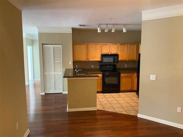 4207 S Dale Mabry Highway #12310, Tampa, FL 33611 (MLS #O5952821) :: Team Bohannon