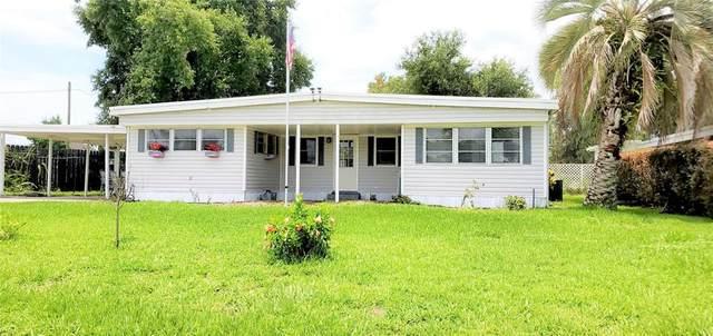 11504 Hickory Lane, Tavares, FL 32778 (MLS #O5953492) :: Expert Advisors Group