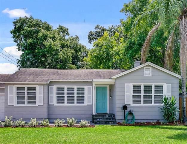 1729 Merritt Park Drive, Orlando, FL 32803 (MLS #O5954734) :: Zarghami Group