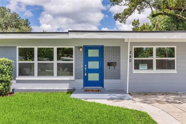 240 Orange Terrace Drive, Winter Park, FL 32789 (MLS #O5956242) :: Expert Advisors Group