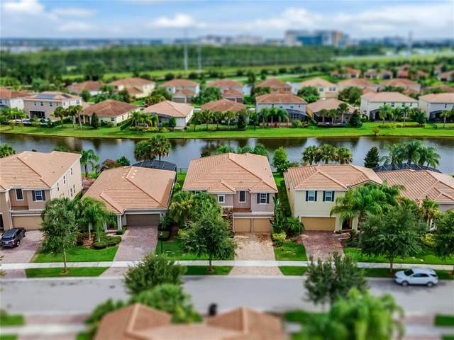 12260 Regal Lily Lane, Orlando, FL 32827 (MLS #O5956891) :: Aybar Homes