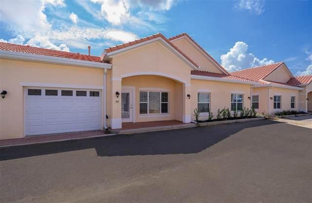 2808 Shantiniketan Boulevard I-8, Tavares, FL 32778 (MLS #O5960014) :: Expert Advisors Group