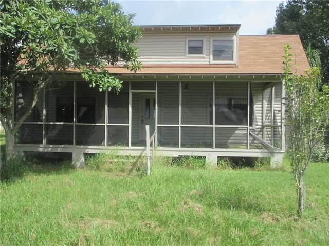 1715 N Scenic Highway N #1715, Babson Park, FL 33827 (MLS #O5960420) :: Bustamante Real Estate
