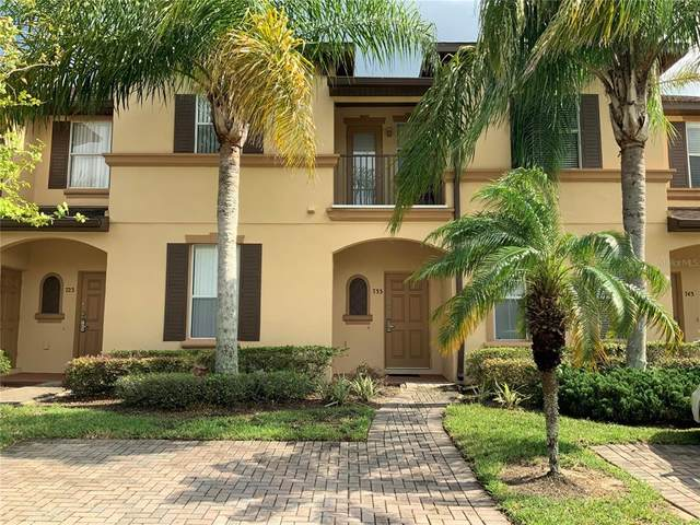 733 Calabria Avenue, Davenport, FL 33897 (MLS #O5962683) :: Griffin Group