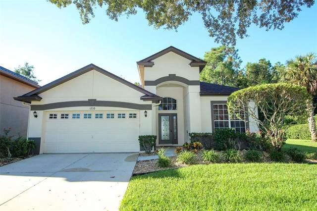 1733 Cherry Ridge Drive, Lake Mary, FL 32746 (MLS #O5962809) :: Blue Chip International Realty