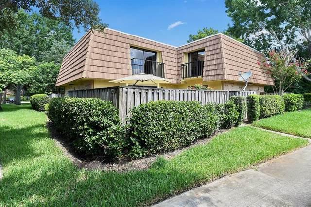 5325 Bamboo Court #427, Orlando, FL 32811 (MLS #O5963212) :: Zarghami Group