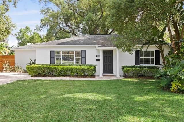 830 Faith Street, Maitland, FL 32751 (MLS #O5965440) :: Bob Paulson with Vylla Home