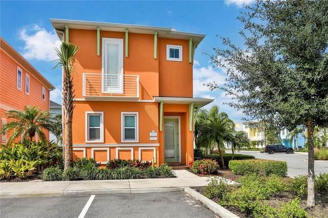 3044 Sea Plane Lane, Kissimmee, FL 34747 (MLS #O5966057) :: Keller Williams Realty Select