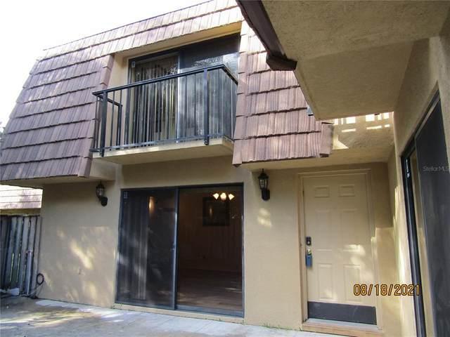 5288 Willow Court #506, Orlando, FL 32811 (MLS #O5966280) :: Zarghami Group