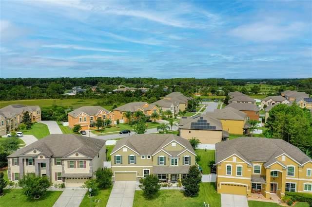 2012 Bristol Grande Way, Orlando, FL 32820 (MLS #O5966307) :: Vacasa Real Estate