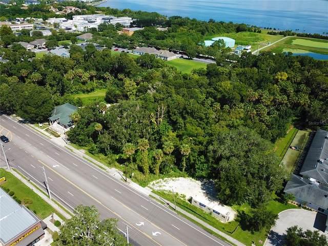 1110 W 1ST Street, Sanford, FL 32771 (MLS #O5967009) :: The Nathan Bangs Group