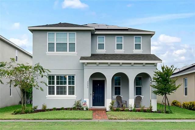 2293 Aloe Alley, Apopka, FL 32703 (MLS #O5972120) :: Global Properties Realty & Investments