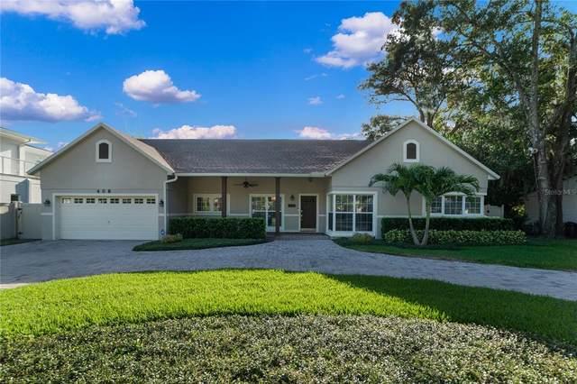 408 Worthington Drive, Winter Park, FL 32789 (MLS #O5972729) :: Zarghami Group