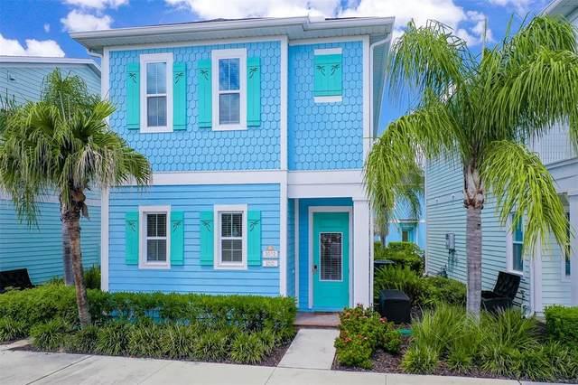 3012 Salted Rim Road, Kissimmee, FL 34747 (MLS #O5973268) :: Keller Williams Realty Select