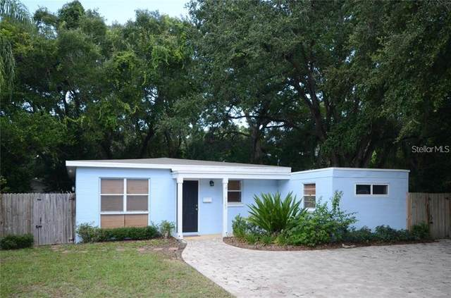 3103 S Manhattan Avenue, Tampa, FL 33629 (MLS #O5974979) :: Keller Williams Realty Select