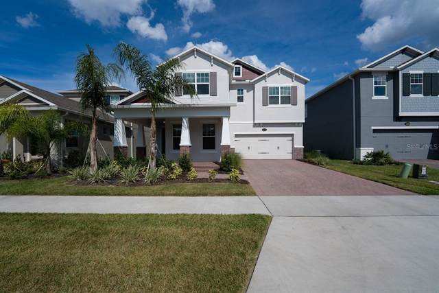 1348 Southern Sun Drive, Oakland, FL 34787 (MLS #O5977006) :: Everlane Realty