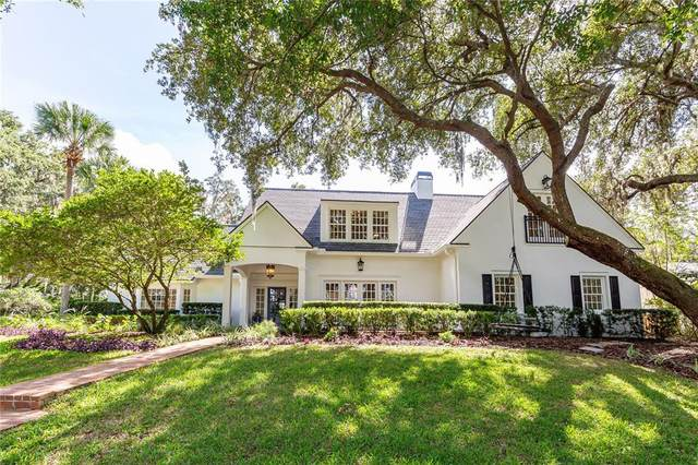 110 Chelton Circle, Winter Park, FL 32789 (MLS #O5981110) :: Griffin Group