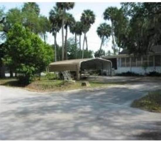 2002 S Parrott, Okeechobee, FL 34974 (MLS #OK0209365) :: Zarghami Group