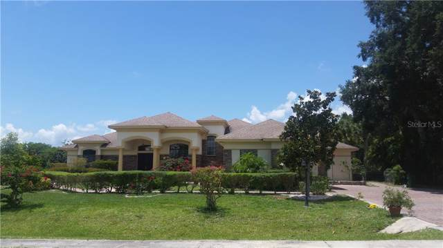 1104 SE 12TH Drive, Okeechobee, FL 34974 (MLS #OK218147) :: Team Buky