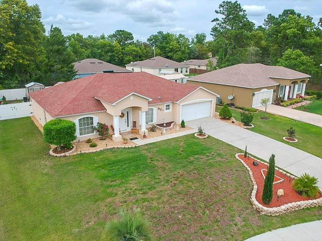 Address Not Published, Ocala, FL 34473 (MLS #OM601917) :: The A Team of Charles Rutenberg Realty
