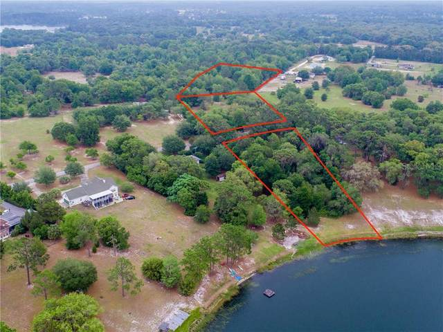 146 Terrace SE 146 TERRACE Road, Ocklawaha, FL 32179 (MLS #OM601984) :: Bustamante Real Estate
