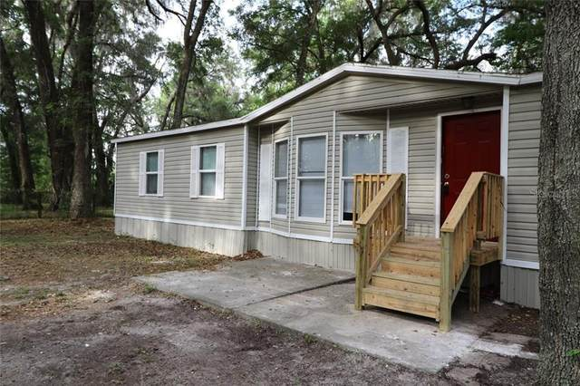 17044 NE 36TH Court, Citra, FL 32113 (MLS #OM602281) :: Realty Executives Mid Florida