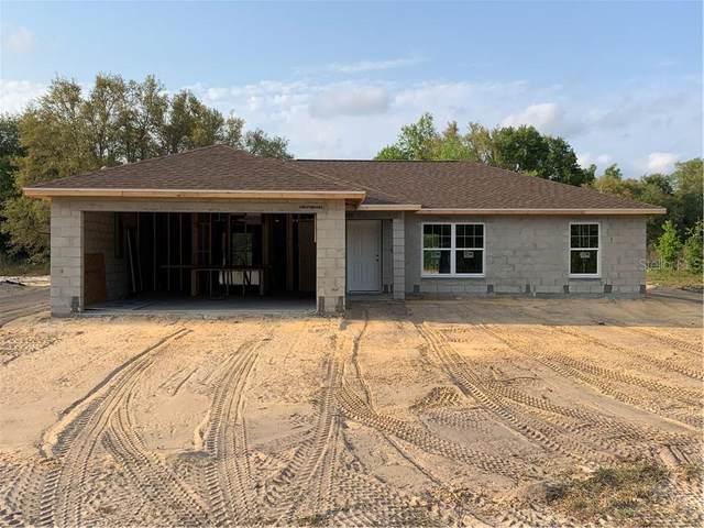 13631 SW 113 Place, Dunnellon, FL 34432 (MLS #OM602476) :: Team Bohannon Keller Williams, Tampa Properties