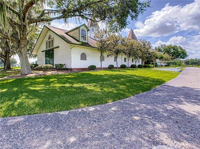 15406 Us Highway 301 #4, Summerfield, FL 34491 (MLS #OM602595) :: Team Borham at Keller Williams Realty