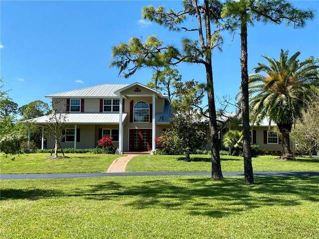 18051 Nalle Road, North Fort Myers, FL 33917 (MLS #OM604000) :: Dalton Wade Real Estate Group