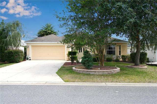 522 Society Hill Circle, The Villages, FL 32162 (MLS #OM605271) :: Realty Executives in The Villages