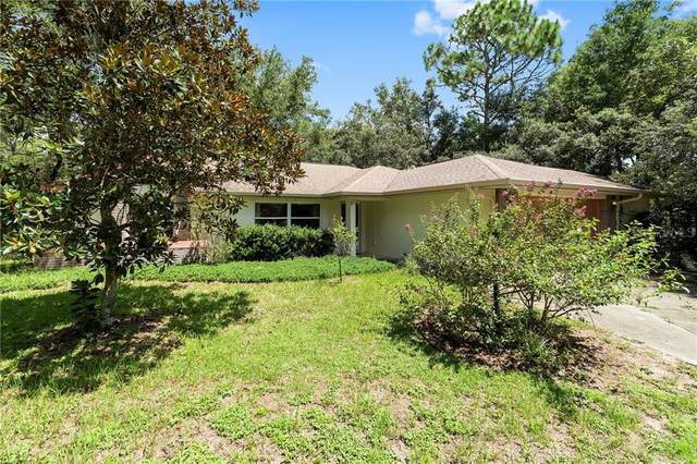 19615 SW 93RD Lane, Dunnellon, FL 34432 (MLS #OM606331) :: Zarghami Group