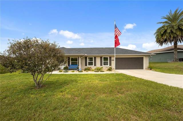 12452 SE 102ND Avenue, Belleview, FL 34420 (MLS #OM607345) :: Rabell Realty Group